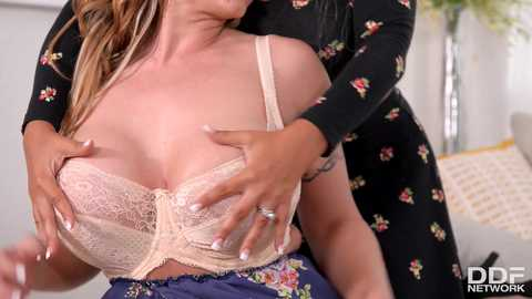 Eva Notty, Bridgette B